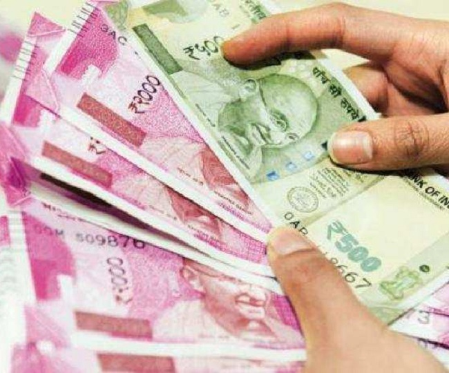 Rs 20 lakh crore economic stimulus package, 10% of India's GDP, third largest in world after US and Japan