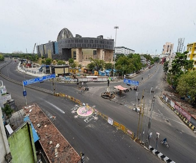 Tamil Nadu extends lockdown till June 30, allows public transport to resume partially, restrictions on malls to continue