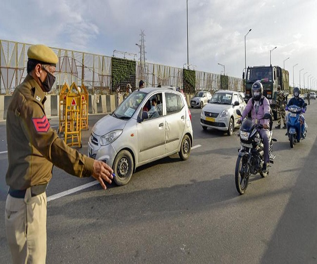 Unlock 1.0: Restrictions on inter-state movement removed, no pass required, but states allowed to impose curbs