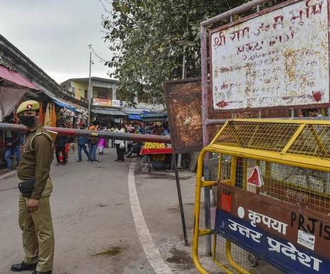 Uttar Pradesh Lockdown 4.0 Guidelines: Industrial activities to resume, shops to open; night curfew continues