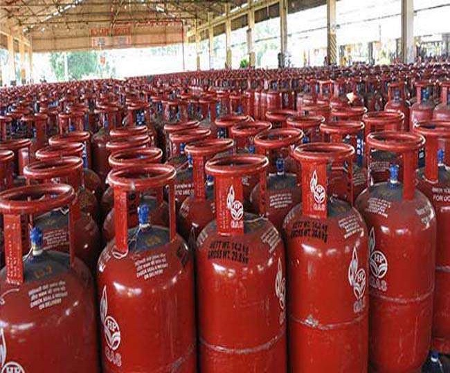 Non-subsidised LPG cylinder price cut by record Rs 162.50; here's ...