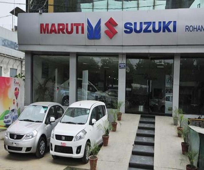Lockdown Impact: Maruti Suzuki records zero sales in domestic markets in April