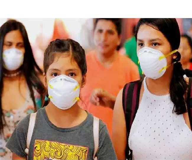 Lockdown 4.0: From wearing face masks to frequent sanitisation of workplace, here are national directives for COVID-19 management