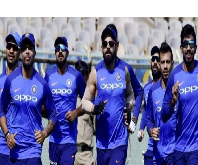 Men in Blue likely to tour South Africa for three-match T20I series in August: Reports