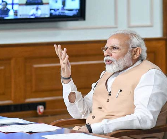 PM Modi announces 'aatma-nirbhar Bharat' economic package of Rs 20 lakh crore, says 'Lockdown 4.0' will be different