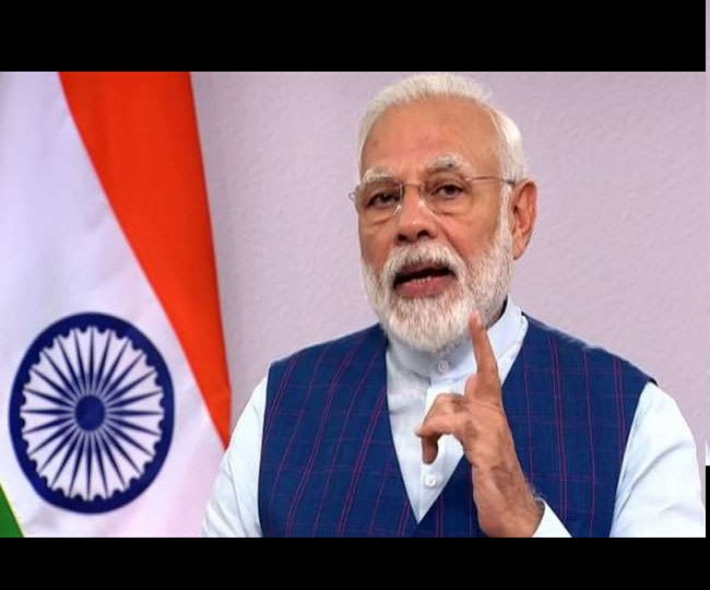'India in a state of war against coronavirus': Top quotes from PM Modi's speech