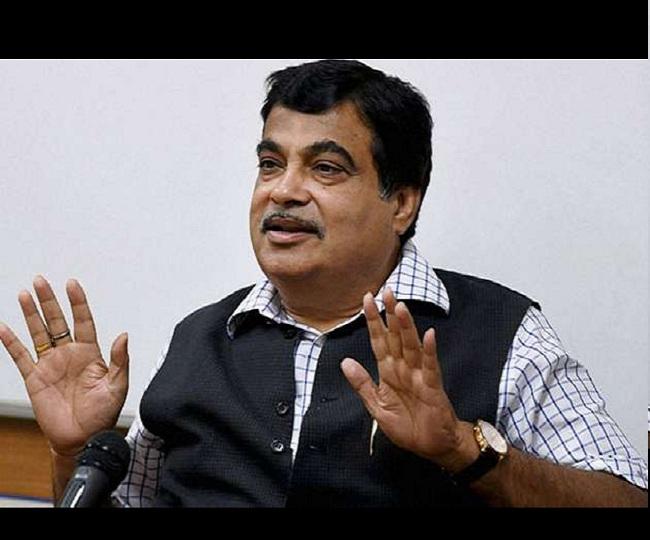 'Coronavirus not a natural virus, created in labs': Union Minister Nitin Gadkari tells NDTV