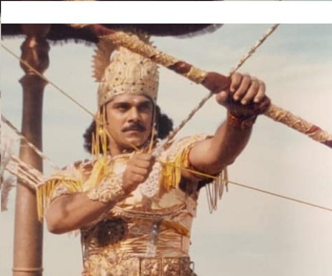 Mahabharat actor Pankaj Dheer says he is worshipped as Karna at two temples
