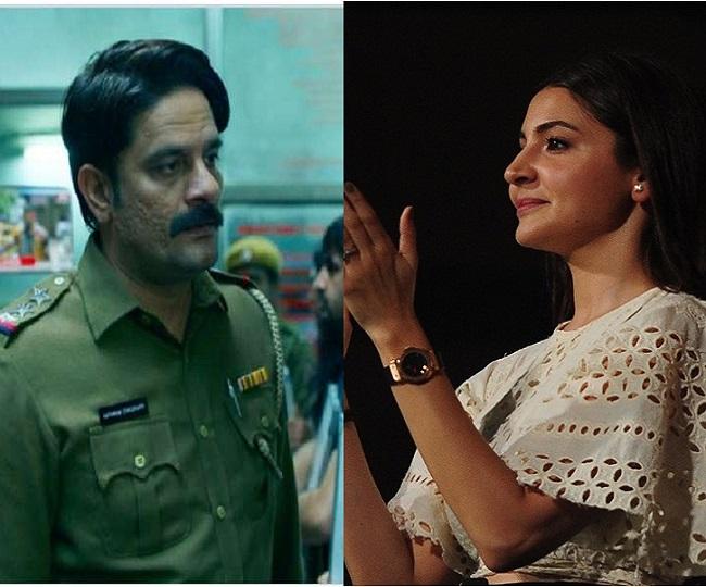 Anushka Sharma considers OTT platform as opportunity for filmmakers