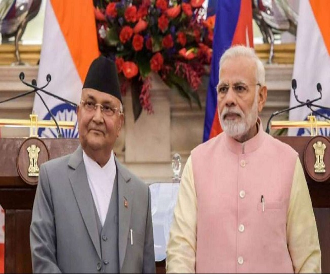 Amid frictions with India over Kalapani border issue, Nepal govt tables controversial bill to change map