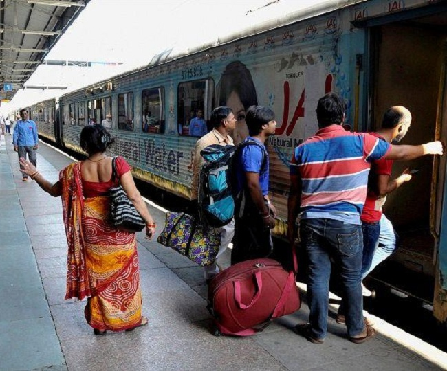 Railways resumes passenger trains on 15 routes: Check full list of trains, stoppages and timings