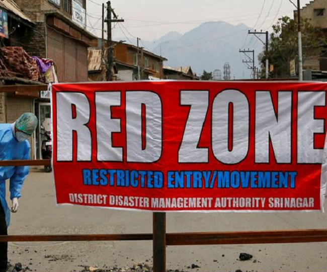 Lockdown 4.0: States to delineate red, orange, green zones and containment areas based on these parameters