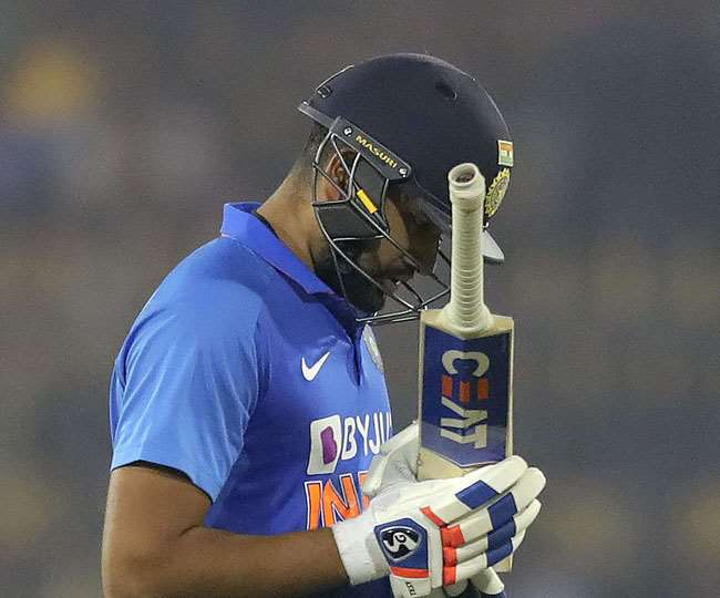 'I have two favourite bowlers who I never wanted to face': Rohit Sharma