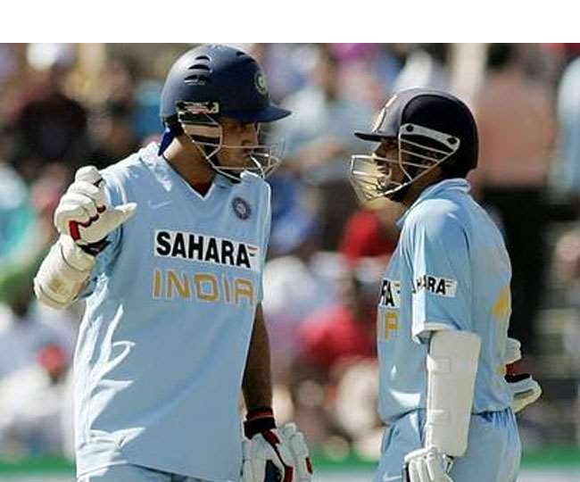 'Another 4000 or so...': Sachin-Ganguly wonderfully troll ICC over best partnership pair tweet