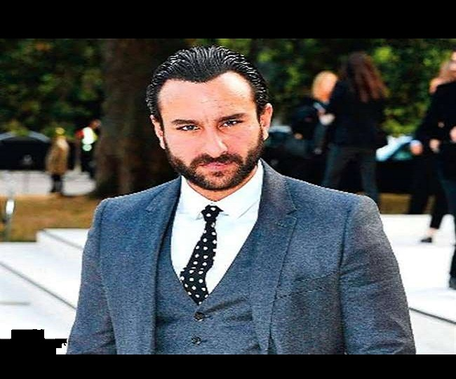 'I was petrified': Saif Ali Khan recalls how he was thrown out from his to-be-debut movie