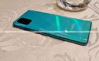 Samsung likely to launch Galaxy A-31 in India on this date; check specifications, features, price here