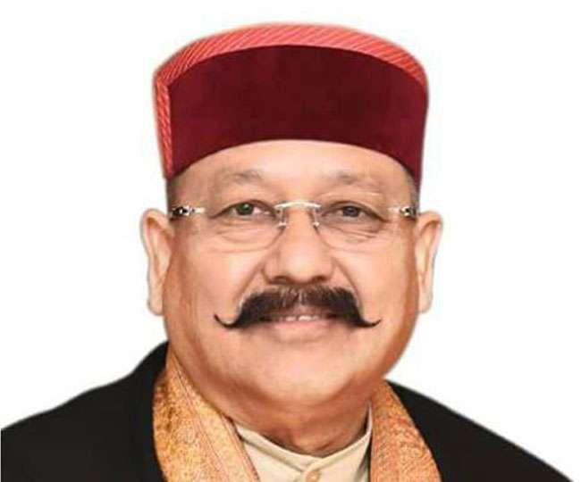 Uttarakhand Tourism Minister Satpal Maharaj tests positive for coronavirus, several quarantined