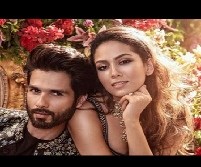 'Mira Kapoor can no more deal with me': Shahid Kapoor as nation-wide lockdown enters phase 4 |Watch