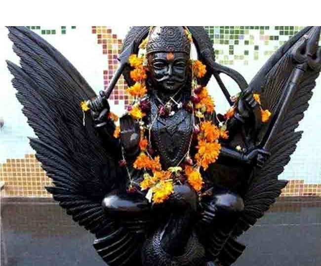 Shani Jayanti 2020: History and significance; importance of worshipping Lord Saturn on this day
