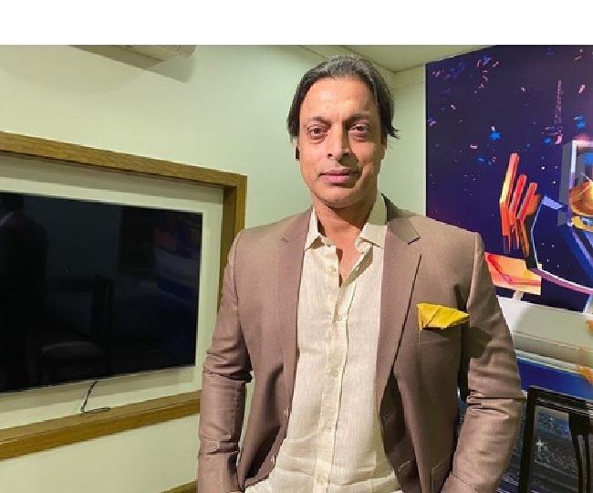 ICC trolls Shoaib Akhtar for his `four deliveries` tweet on Steve Smith