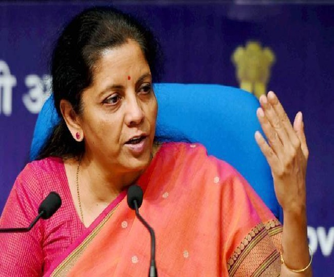 Finance Minister Nirmala Sitharaman to announce third tranche of Rs 20 lakh crore stimulus package at 4 pm today