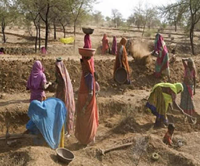Economic Package | Govt announces reforms in MGNREGA, allocates additional Rs 40,000 crore to boost employment