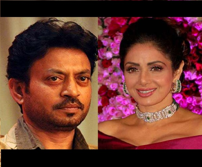 'Sometimes you lose control over words': Pak TV show host apologises for insensitive remarks on Sridevi, Irrfan Khan's demise