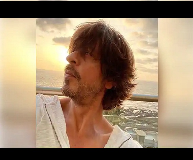 'Living far beyond our exigencies, most of which don't really matter': SRK shares lessons he learnt from lockdown