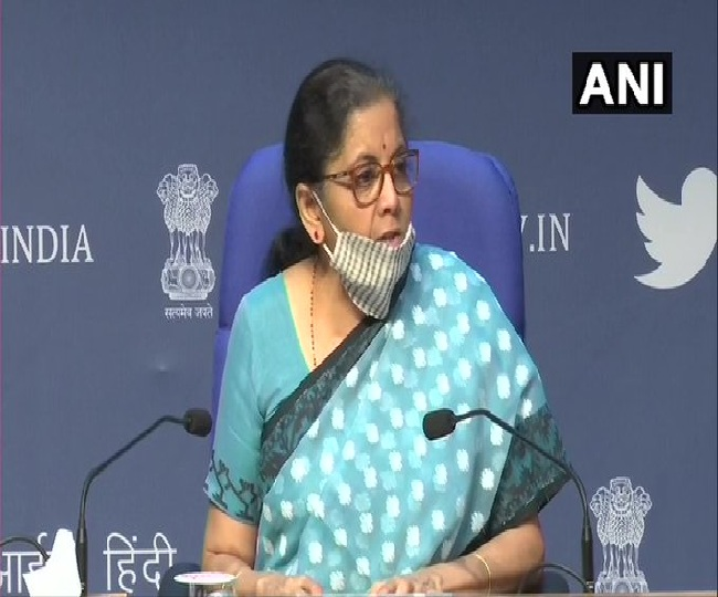 From free foodgrain for migrants to concessional credit for farmers: Key highights of Nirmala Sitharaman's speech