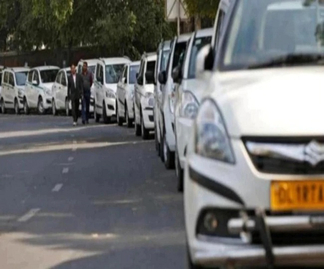 Taxi ride from Delhi airport to Noida, Ghaziabad to cost Rs 10,000 for Indians returning from abroad