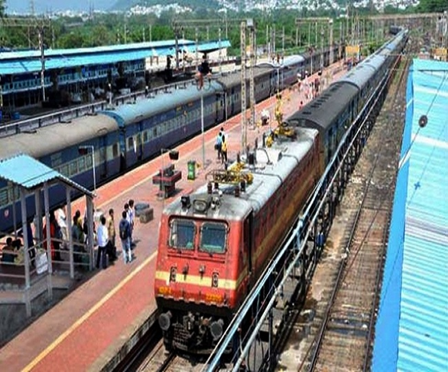 Railways to start waiting lists for special trains from May 22; likely to start more services