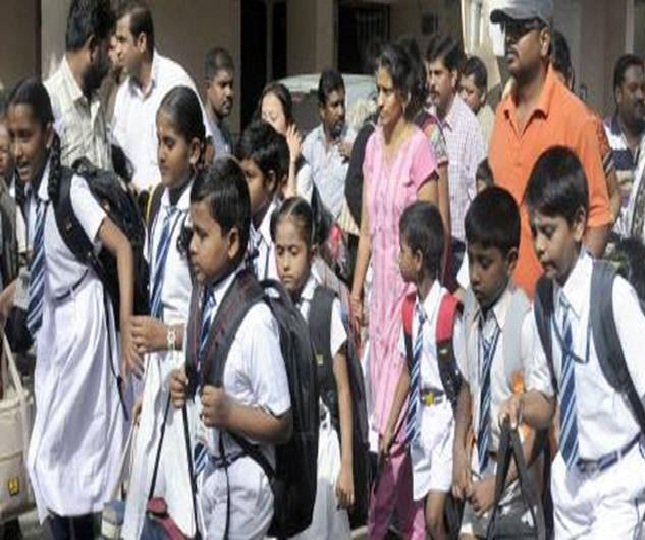 Punjab govt announces summer vacations in its schools, colleges and universities from May 15 to June 15