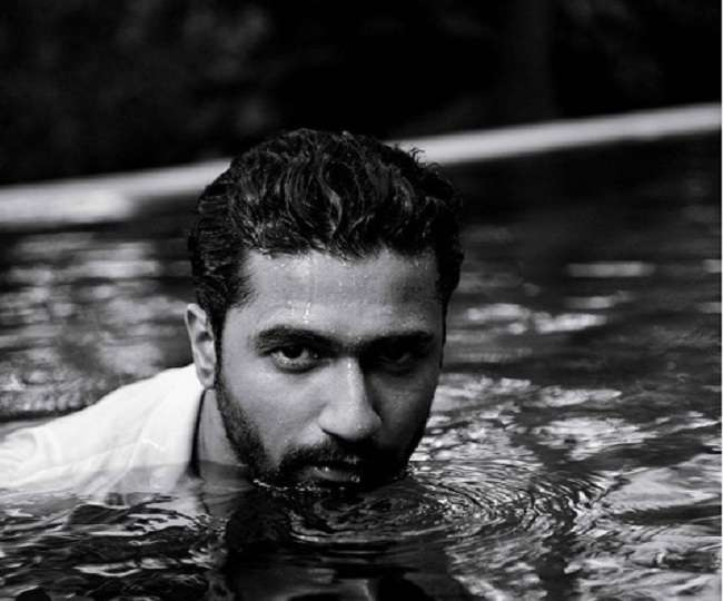Vicky Kaushal 'feels like a king' as he spends lockdown birthday 'doing dishes and dusting' at home