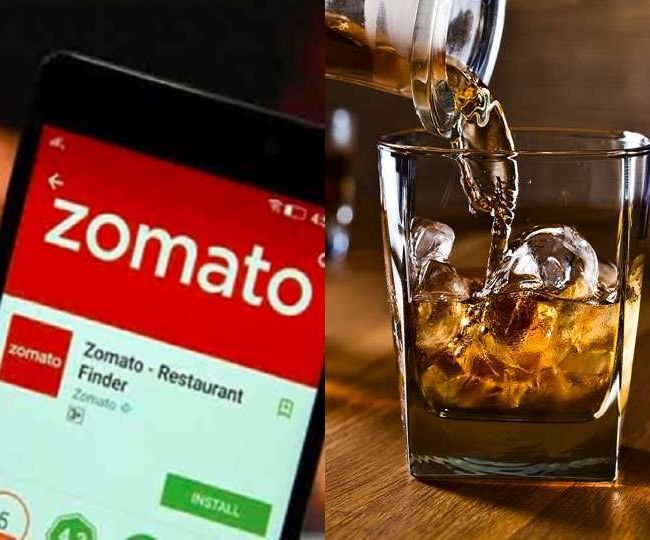 Zomato may start home delivery of liquor across country soon: Report