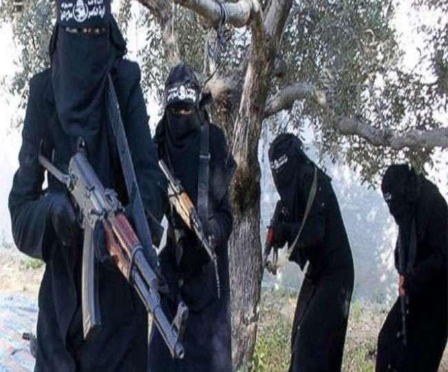 खुफिया एजेंसियों से घबराए आतंकी, महिलाओं का लिया सहारा; यूपी-दिल्ली में उतारी महिला विंग