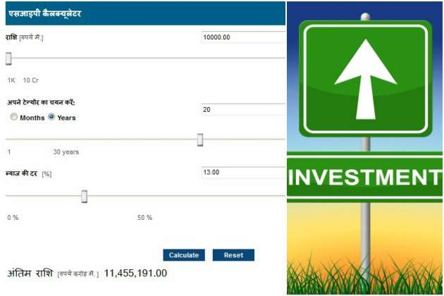 Know how to invest in SIP to become crorepati