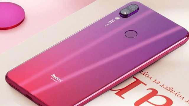 4000mAh बैटरी और 48MP कैमरा के साथ Rs 10,999 में Redmi Note 7S हुआ लॉन्च, पढ़ें डिटेल्स