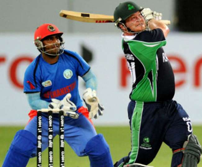 Ireland Vs Afghanistan Hd: Afghanistan And Ireland Are Poised To Join Test Cricket