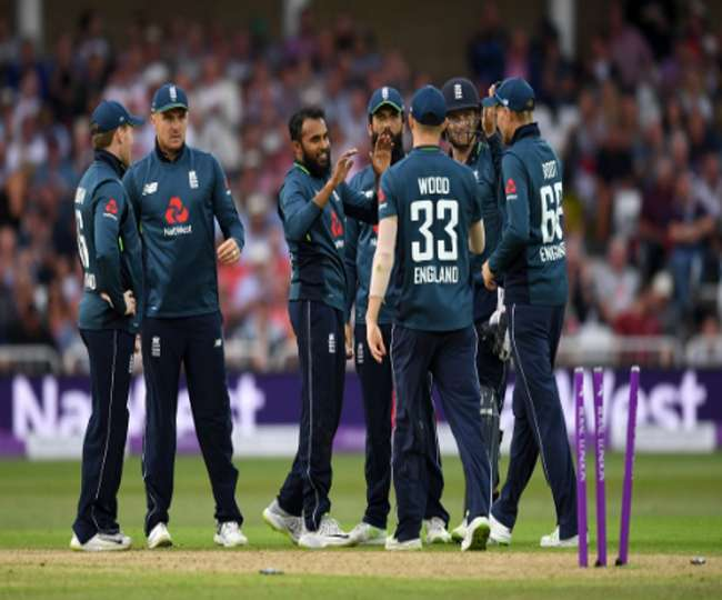 England Create world record after scoring Highest score in