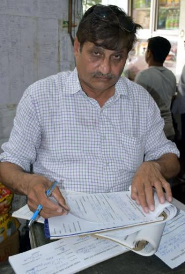Faridabad Navratra