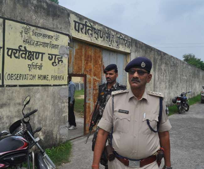 बिहार: बाल सुधार गृह डबल मर्डर में JDU नेता हिरासत में, अधीक्षक का निलंबन तय