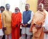 राम मंदिर पर बोले सीएम रावत, उम्मीद है कि संतों की इच्छा हर हाल में पूरी होगी