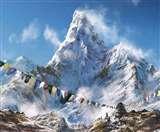 हिमालय के लिए एकजुट हुए देश के ये चार राज्य, मिलकर करेंगे ये बड़ा काम