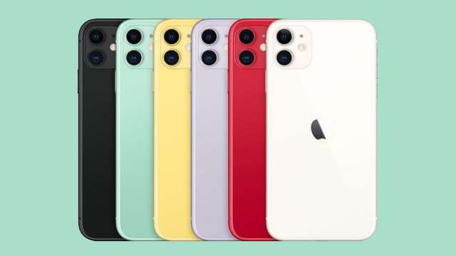 Iphone 11 Iphone 11 Pro Iphone 11 Pro Max Available On Pre