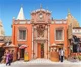 दुर्गा पूजा: बोरिंग-कैनाल रोड में दिखेगा जम्मू का रघुनाथ मंदिर, ऊंचाई होगी 70 फीट Patna News