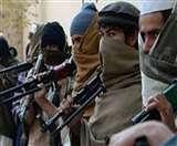 आतंकरोधी अभियानों के बावजूद कश्मीर में अब भी सक्रिय हैं 273 आतंकी