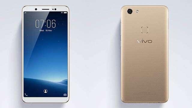 Image result for भारत में लॉन्च हुआ Vivo Nex