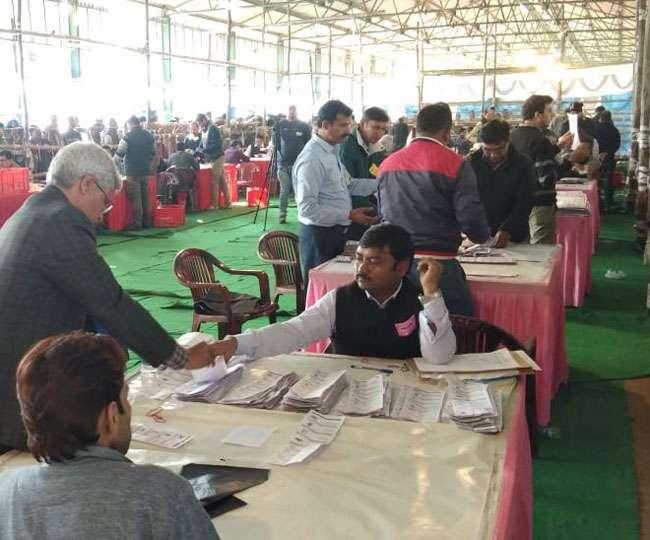 LIVE निकाय चुनाव: पालिका और पंचायतों में भाजपा के 21 प्रत्याशी जीते, 12 में निर्दलीय व 14 में कांग्रेस का कब्जा