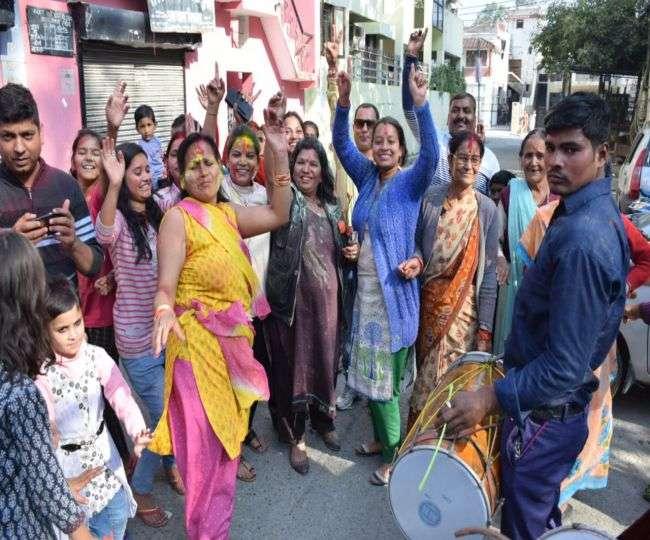 LIVE : लालकुआं में कांग्रेस प्रत्याशी विजयी, कालाढूंगी में भाजपा ने मारी बाजी