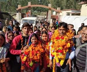 LIVE निकाय चुनाव: निकाय प्रमुखों में भाजपा आगे तो सदस्यों में निर्दलीय